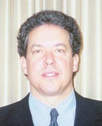 Insurance Agent Dennis Rango