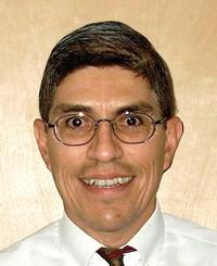 Insurance Agent Steve Sandoval