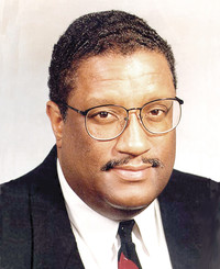Insurance Agent Irvin Jones