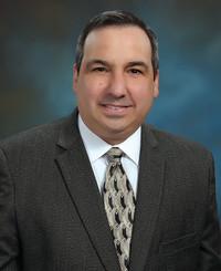 Insurance Agent Pete Keselicka