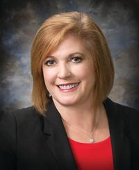 Agente de seguros Mary Lee Jones