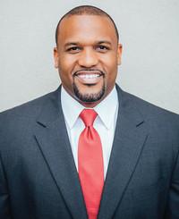 Insurance Agent Ray Hightower