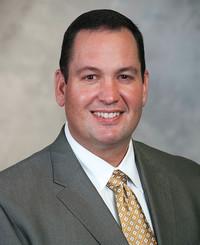 Insurance Agent John Frantz