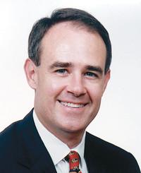 Agente de seguros Steve Nance