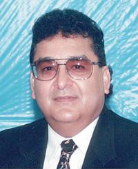 Agente de seguros Zeke Herrera