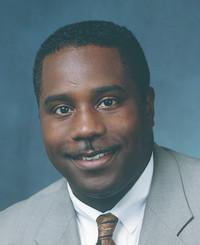 Agente de seguros Derrick Wesley
