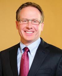 Agente de seguros David Trudell