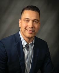 Agente de seguros Ed Garcia