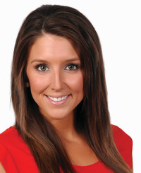 Insurance Agent Katelyn Aldridge