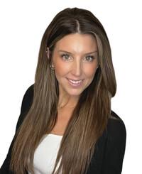 Agente de seguros Katelyn Aldridge