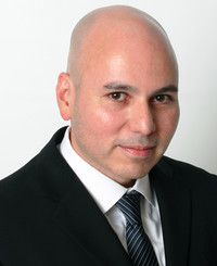 Insurance Agent Diego Martinez