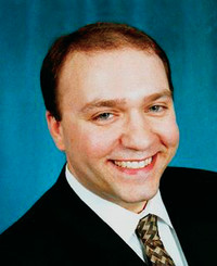 Insurance Agent Chris Gonce