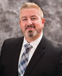 Insurance Agent Michael Chabut