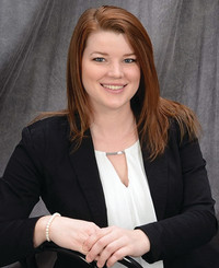 Insurance Agent Cambry Kelly