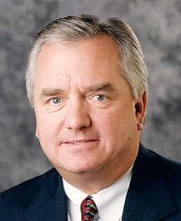 Insurance Agent John Harbus