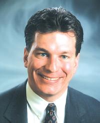 Insurance Agent John Lasko