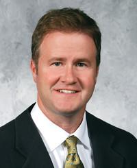 Agente de seguros Rob Gwynne