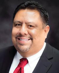 Agente de seguros Abraham Gutierrez