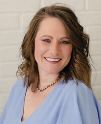 Agente de seguros Janine Butterfield