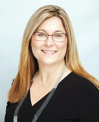 Agente de seguros Kristen Eaton