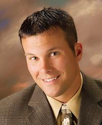 Agente de seguros Matt Misco