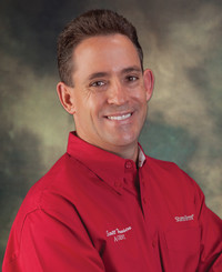 Agente de seguros Scott Hansen