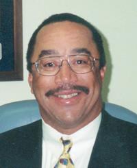 Insurance Agent Darryl Jones