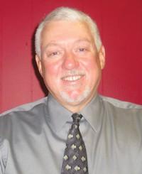 Insurance Agent Jim Ledbetter
