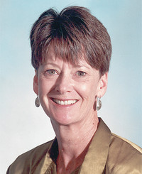 Insurance Agent Mary Ann Bate
