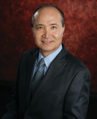 Insurance Agent Mark Choi