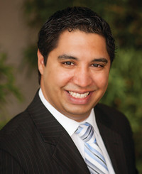 Insurance Agent Philip Fernandes