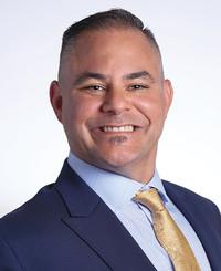 Agente de seguros Jeremy Mills