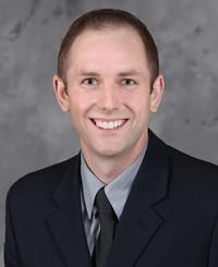 Agente de seguros Shane Ennis