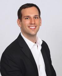 Agente de seguros Chris Loeffert