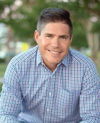Agente de seguros Mark Rossmiller