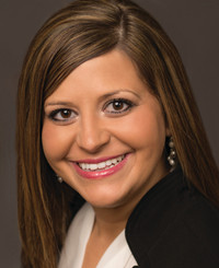 Insurance Agent Katie Young