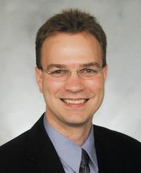 Insurance Agent Gabe Landes