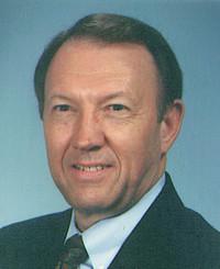 Insurance Agent Johnny Rutledge