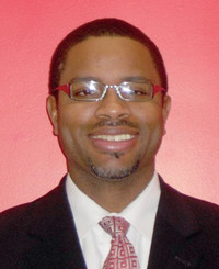 Insurance Agent Derrick Malone