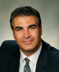 Insurance Agent Dan Vacca