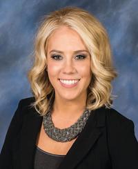 Insurance Agent Heather Merritt