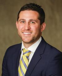 Insurance Agent Ross Brezovsky