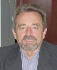 Insurance Agent Dan Zebert