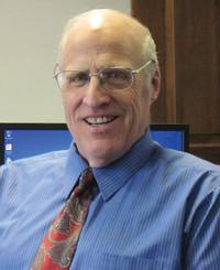 Agente de seguros Steve Knapp
