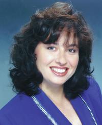 Insurance Agent Sandra Simpson