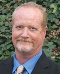 Insurance Agent Mark Gupton