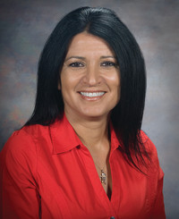 Insurance Agent Rose Quinonez