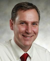 Insurance Agent Paul Strobel