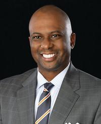 Agente de seguros Derrick McGary