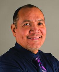 Agente de seguros Omar Delgado